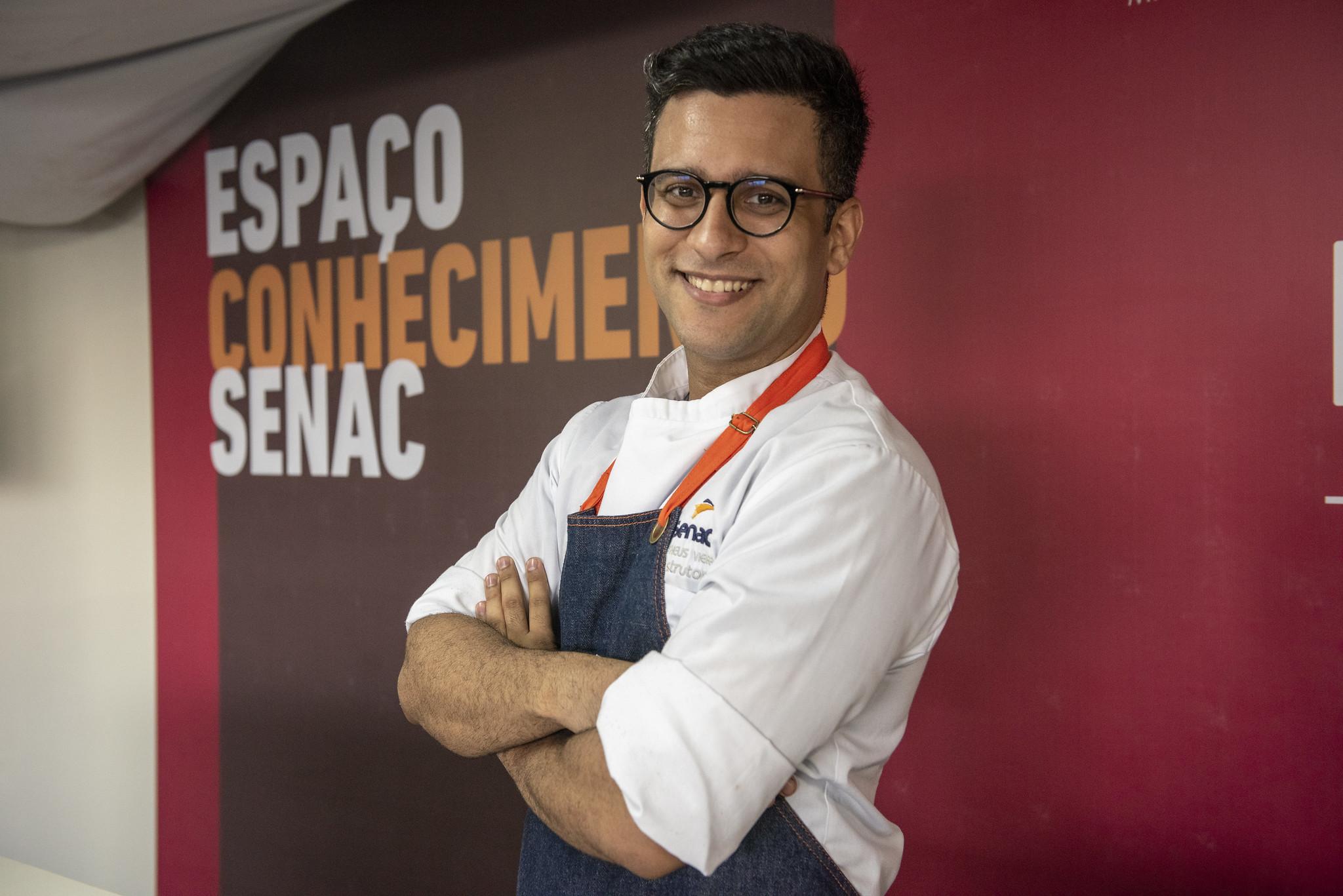 Festival Fartura Gastronomia du Brasil 2021 chega a Fortaleza com programação no Senac Reference