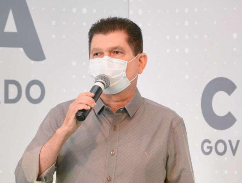 Mauro Filho afirma que a conectividade torna o Ceará bastante competitivo