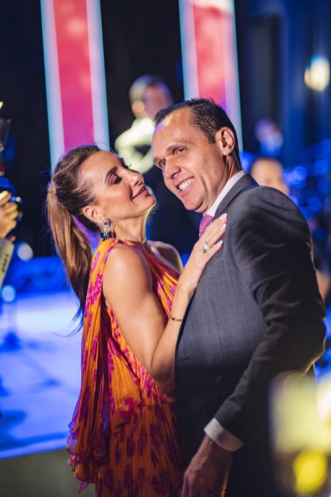 Melaine Fernandes E Eduardo Diogo (1)