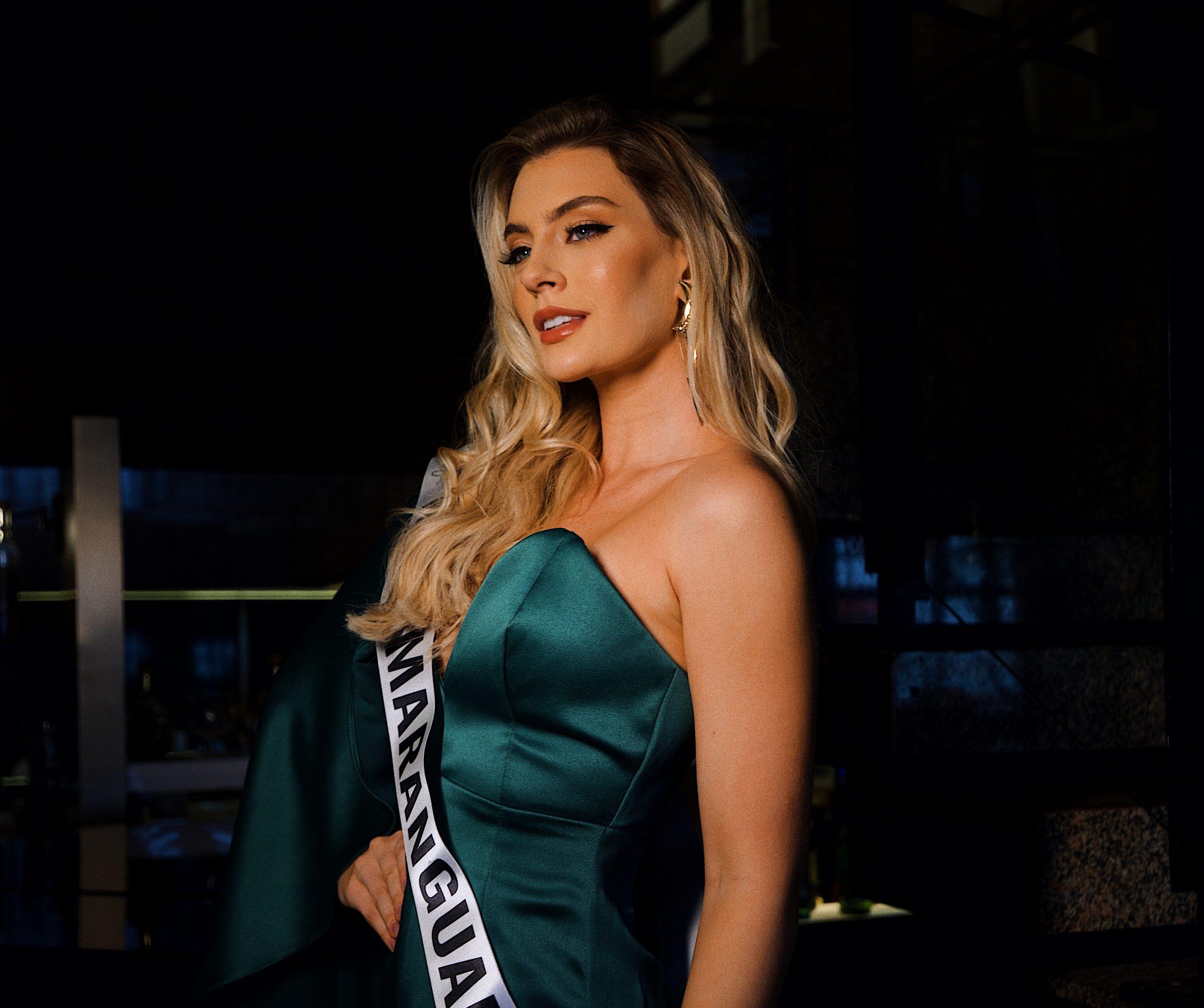 Conheça as dez candidatas a Miss Universo Ceará 2021