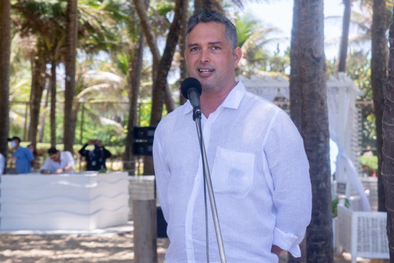 Murilo Pascoal é eleito um dos executivos de destaque em premiação nacional