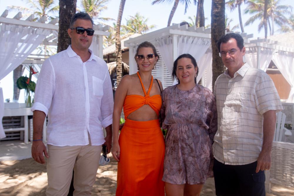 Murilo Pascoal, Jeritza Gurgel, Clarisse Linhares E Paulo Menezes (2)