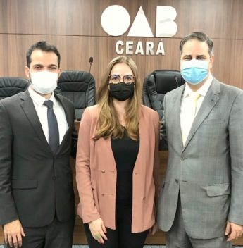 OAB Ceará empossa a sua primeira Comissão de Direto das Sucessões