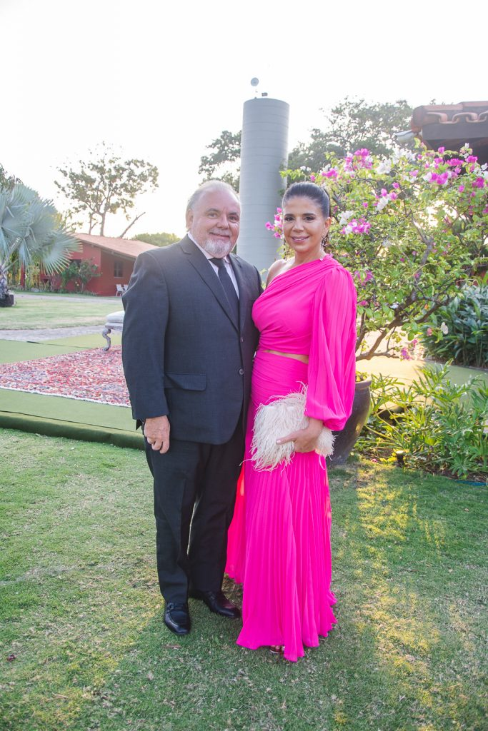 Paulo Carapeba E Maria Lucia Negrao (1)