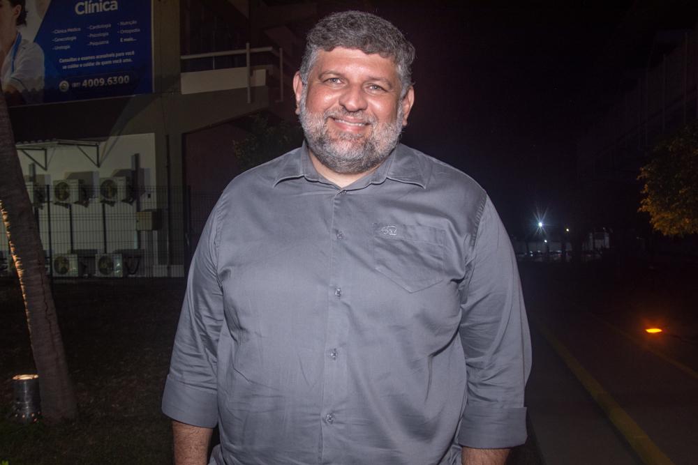 Paulo Nobrega