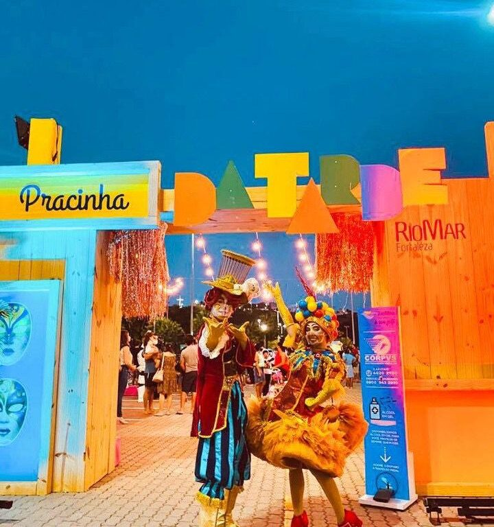 Confira as opções de diversão para o final de semana dos shoppings RioMar