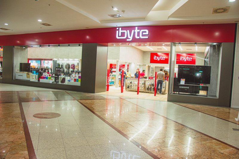 Reabertura - Com espaço ainda mais completo, ibyte reinaugura loja no Shopping Iguatemi Fortaleza