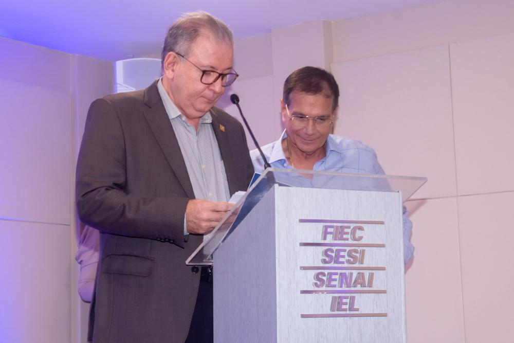 Ricardo Cavalcante E Beto Studart