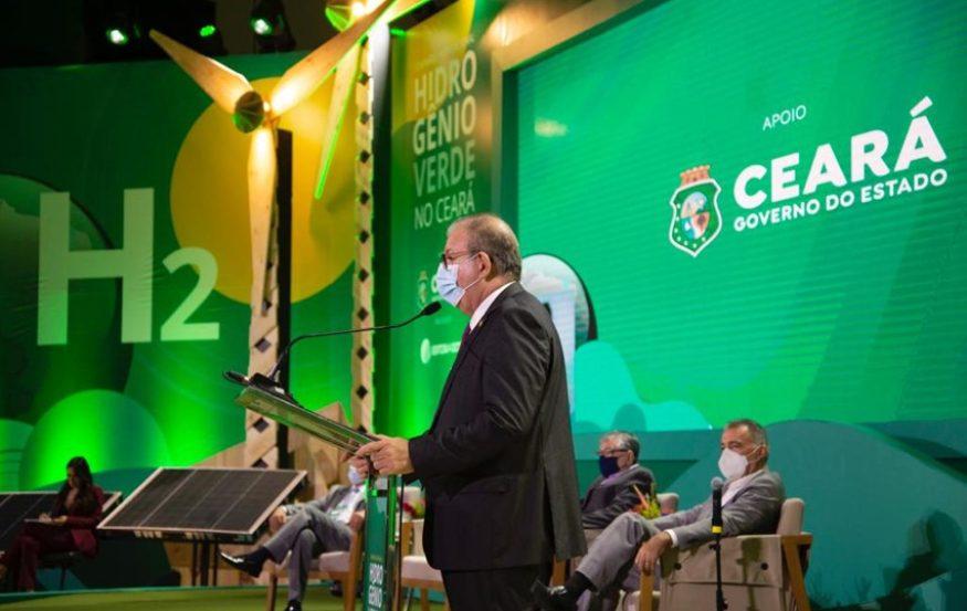 Ricardo Cavalcante diz que Hidrogênio Verde trará nova dinâmica às economias
