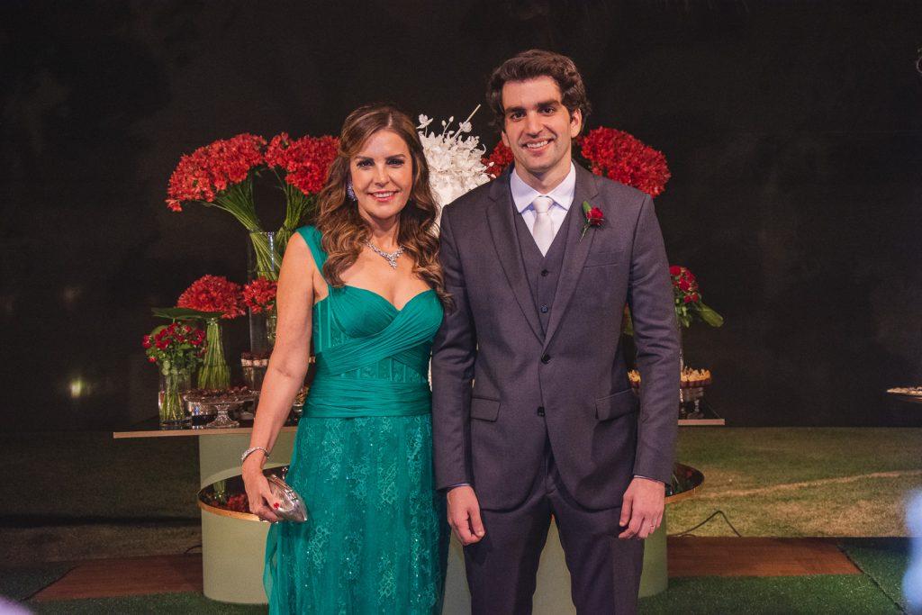 Rosele Diogo E Raphael Nogueira