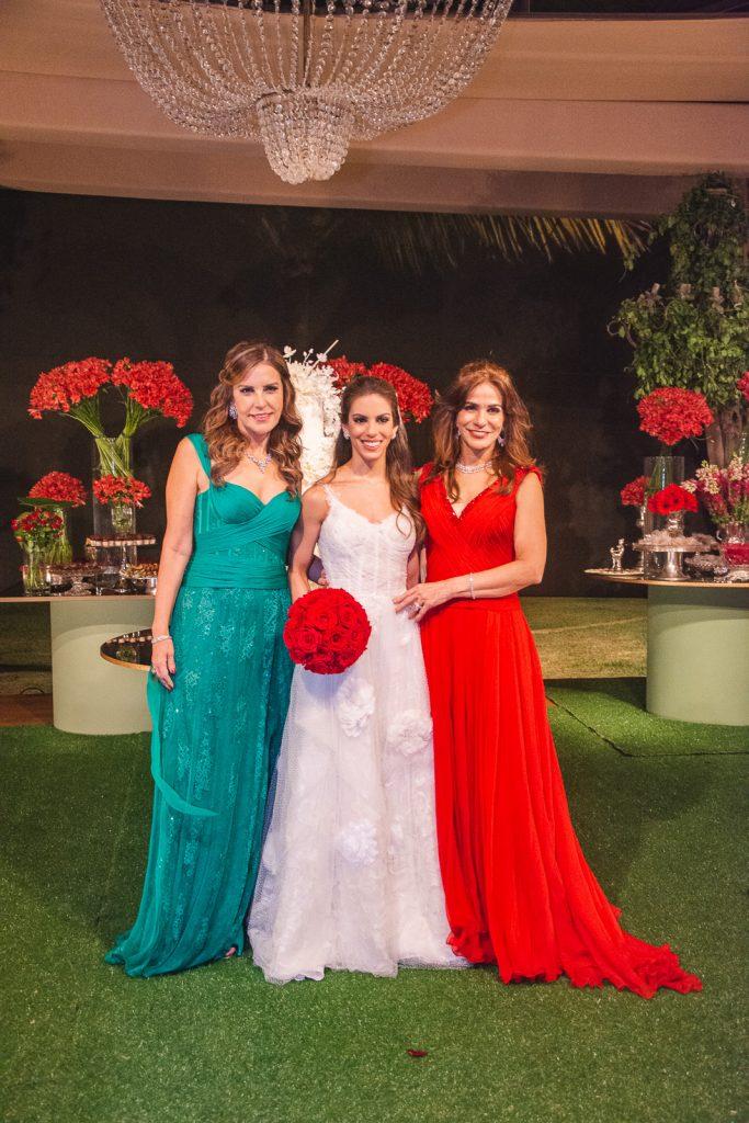 Rosele Diogo, Manuela Rolim E Sandra Rolim (1)