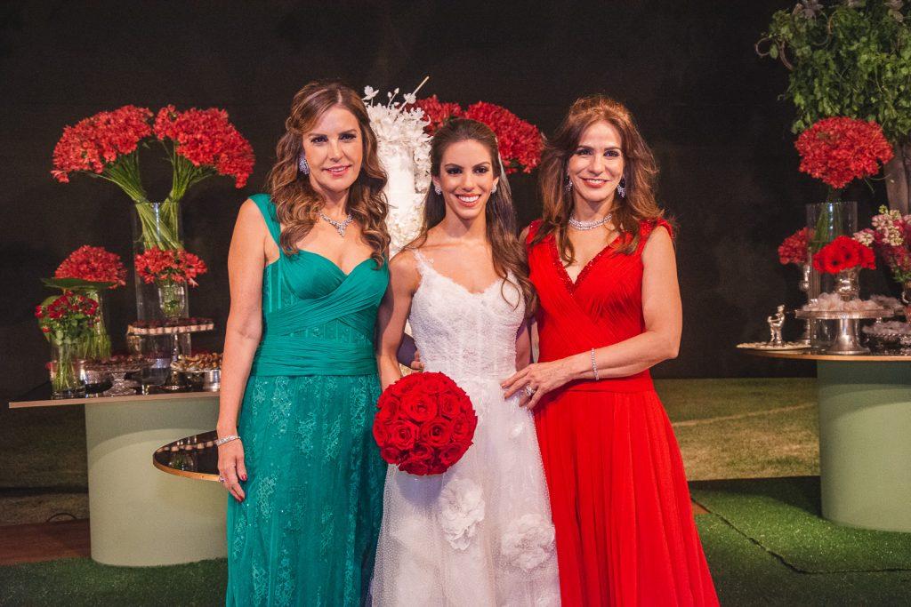 Rosele Diogo, Manuela Rolim E Sandra Rolim (2)