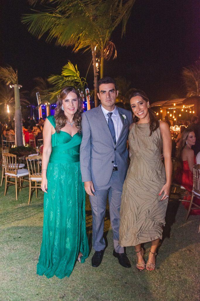 Rosele Diogo, Rodrigo Nogueira E Manoela Melo (1)