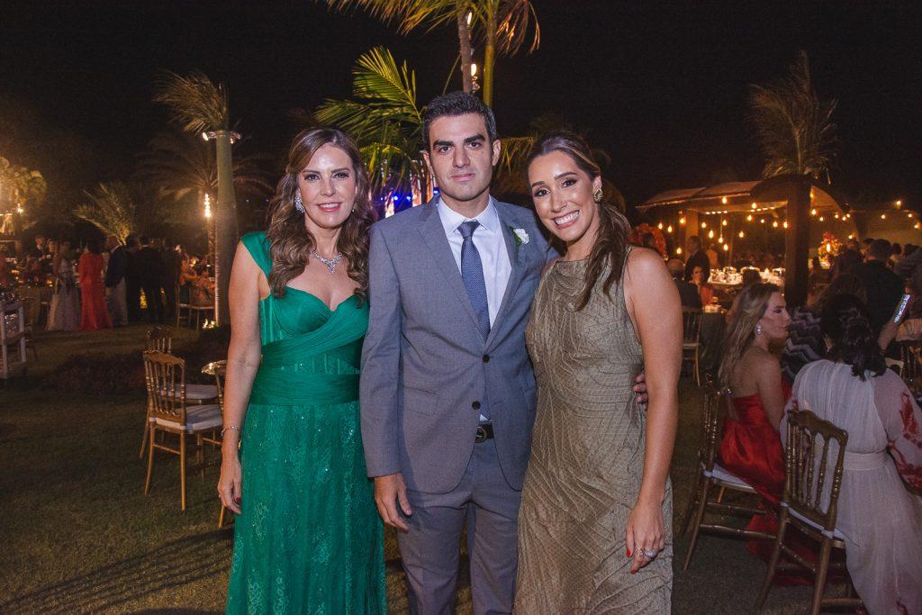 Rosele Diogo, Rodrigo Nogueira E Manoela Melo (2)