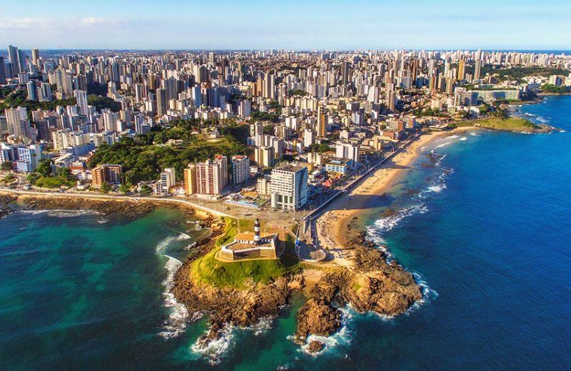 Startup cearense de locação de imóveis expande sua atuação para Salvador