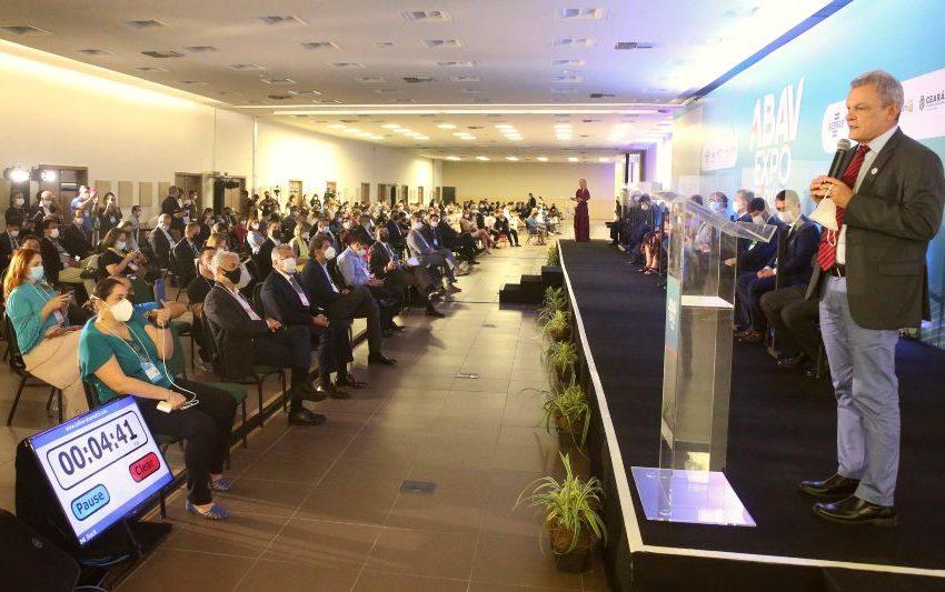 Sarto destaca a importância do turismo para a retomada econômica de Fortaleza