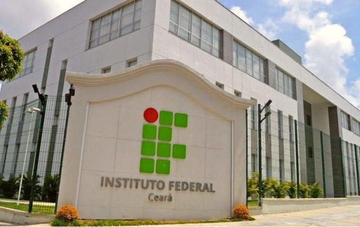 Inscrições para concurso do IFCE vão até quinta e salários chegam a R$ 9,6 mil