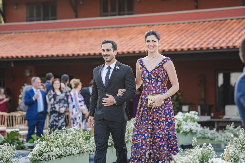 Sergio E Gabriela Rolim