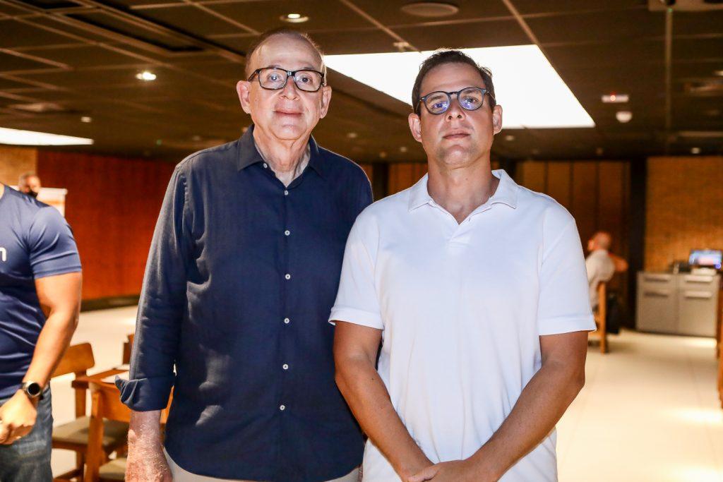 Sergio E Paulo Fiuza