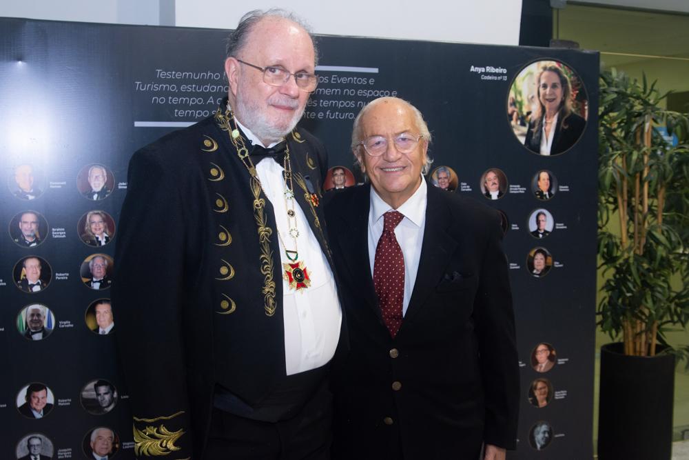 Sergio Junqueira Arantes E Fernando Elimelek