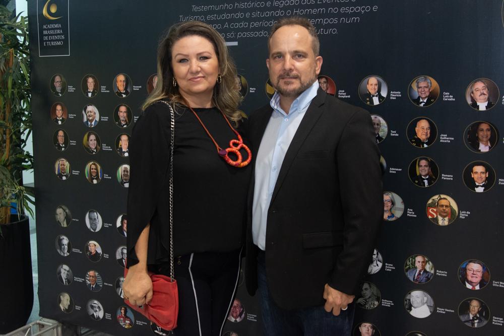 Stella E André Pavan