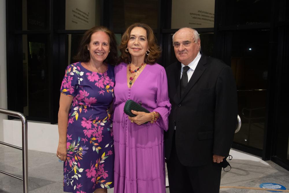 Suzana Lenhart, Ana E Henrique Alcantara