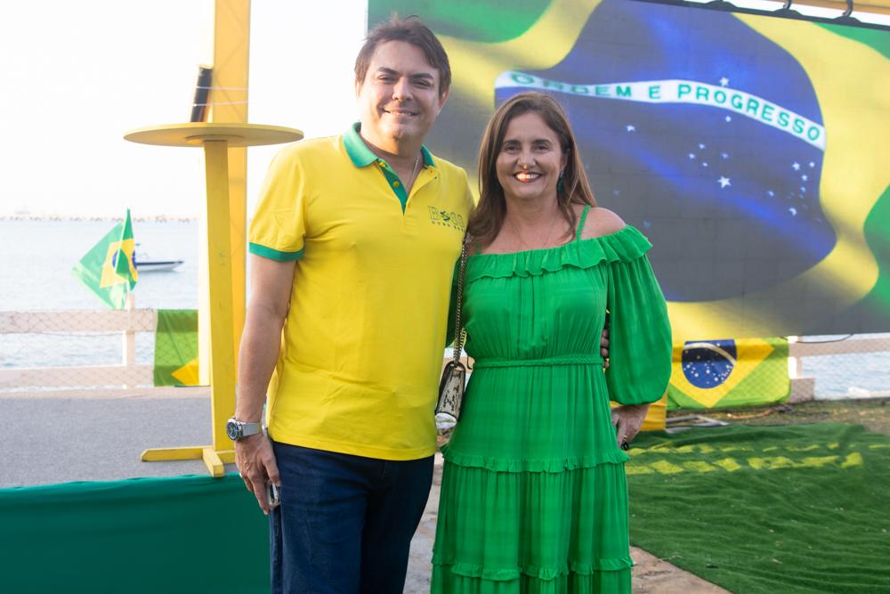 Tarcisio E Teresa Porto
