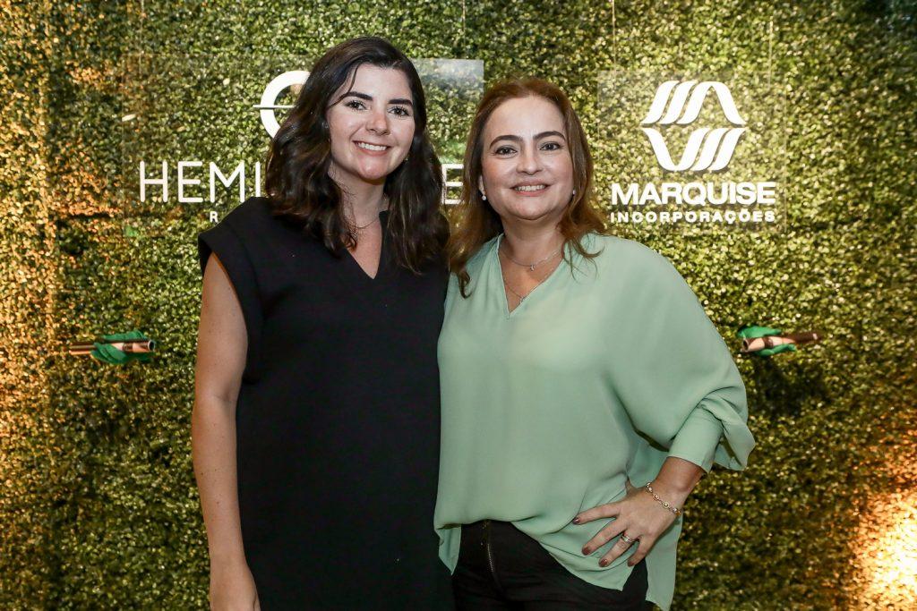 Vanessa Estevan E Andrea Coelho