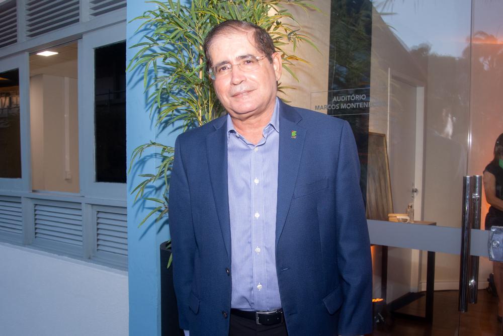 Virgilio Araripe