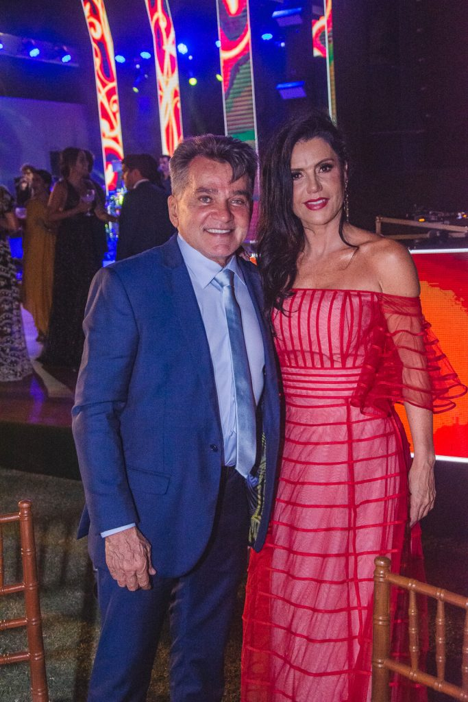 Watson Viana E Patricia Nogueira