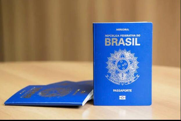 Triplica a procura e a emissão de passaportes no Ceará