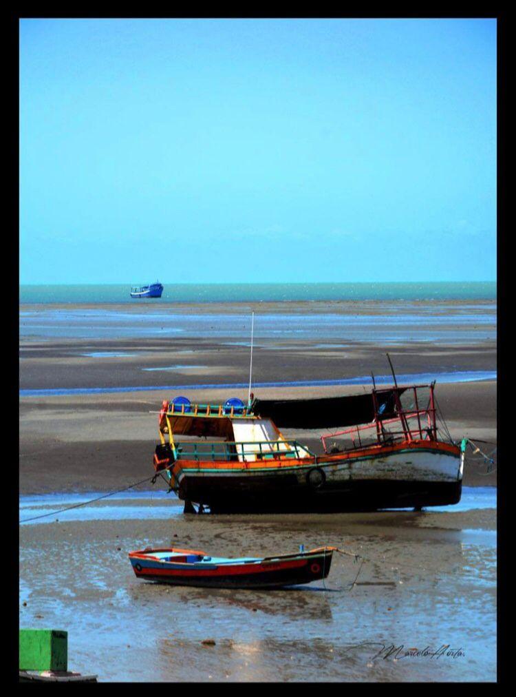 Praias do Ceará em exposição nacional