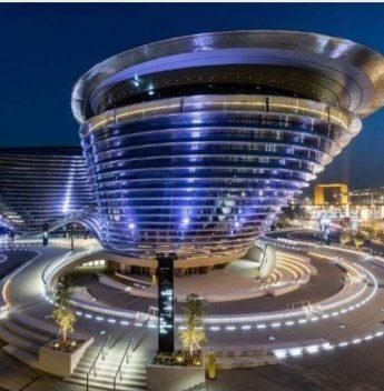 O Ceará na Expo Dubai