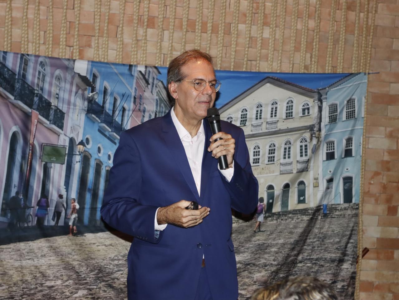 Road Show Salvador reúne operadores do turismo no Rio de Janeiro