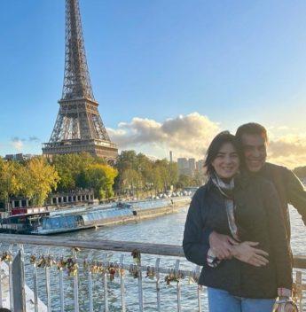 Paris continua atraindo turistas cearenses